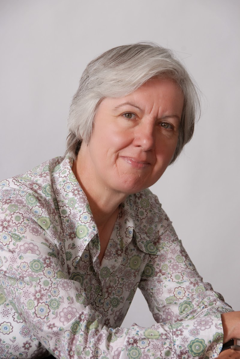 Judith Weir - photo credit Chris Christodoulou
