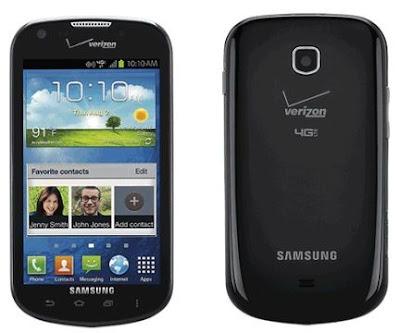 Samsung Galaxy Stellar/ Jasper