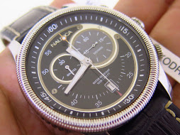 NAUTICA CHRONOGRAPH