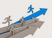 Mengejar Kesuksesan