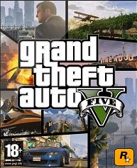 PC Games Grand Theft Auto V