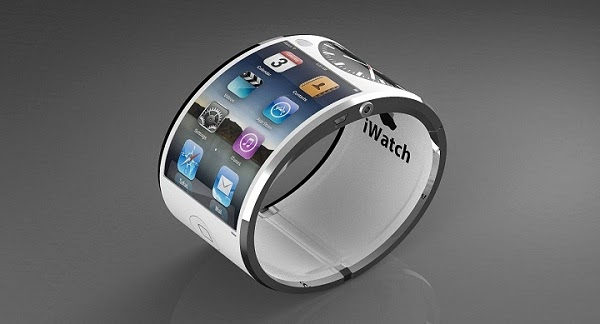 Apple iWatch Expected In September