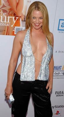 Charlotte Ross actriz de cine