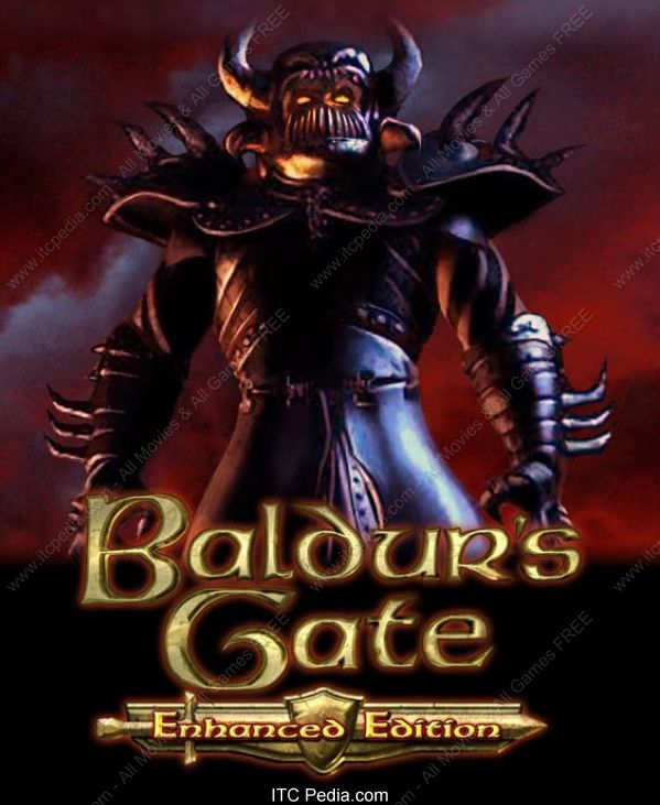 Baldurs Gate Enhanced Edition Update 1.0.2012-COGENT