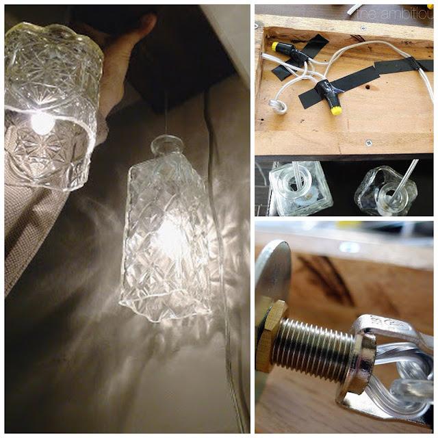 pendant light wiring instructions
