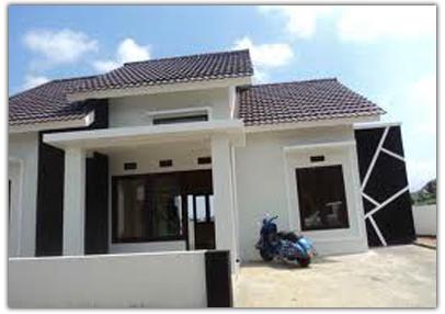 contoh rumah minimalis sederhana