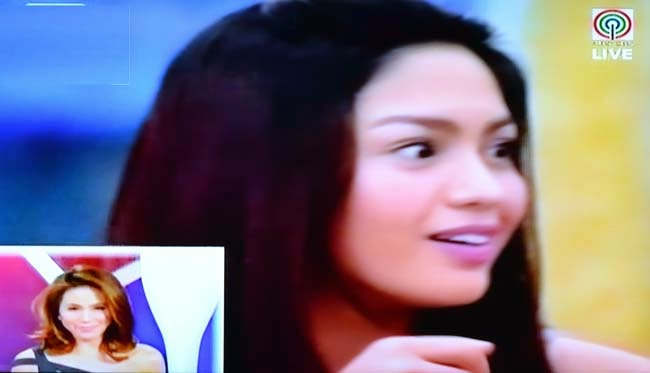 Final PBB BIG 4 Jane Oineza