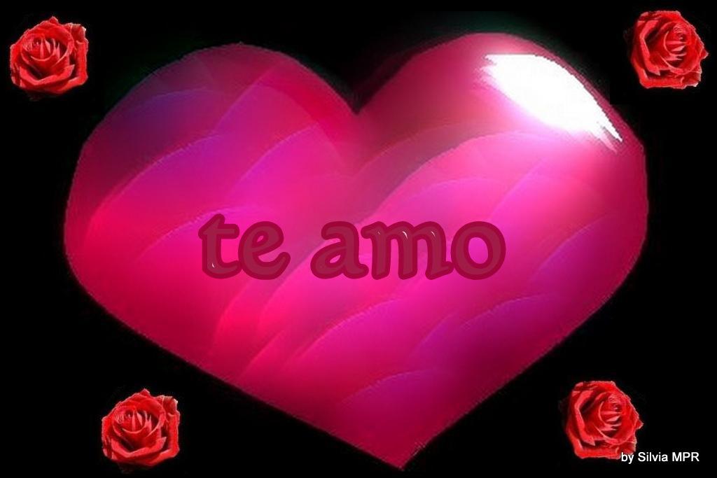 Corazon ES De Amor