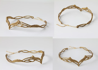 Lord Elrond Circlet.