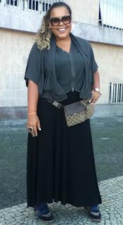 lookdespojadofashion Fashion Business...Patrícia Vieira
