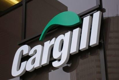 Cargill, ejecutivos, arrestados, satanismo
