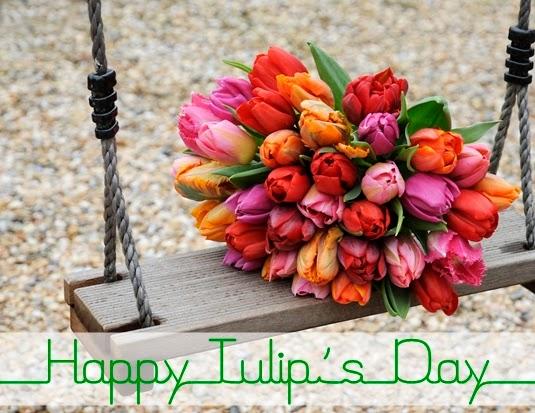 tulpanens dag, tulpaner, tulpanbukett, tulip's day, tulips sweden, bouquet tulips