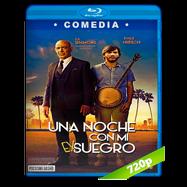 Una noche con mi exsuegro (2017) BRRip 720p Audio Dual Latino-Ingles