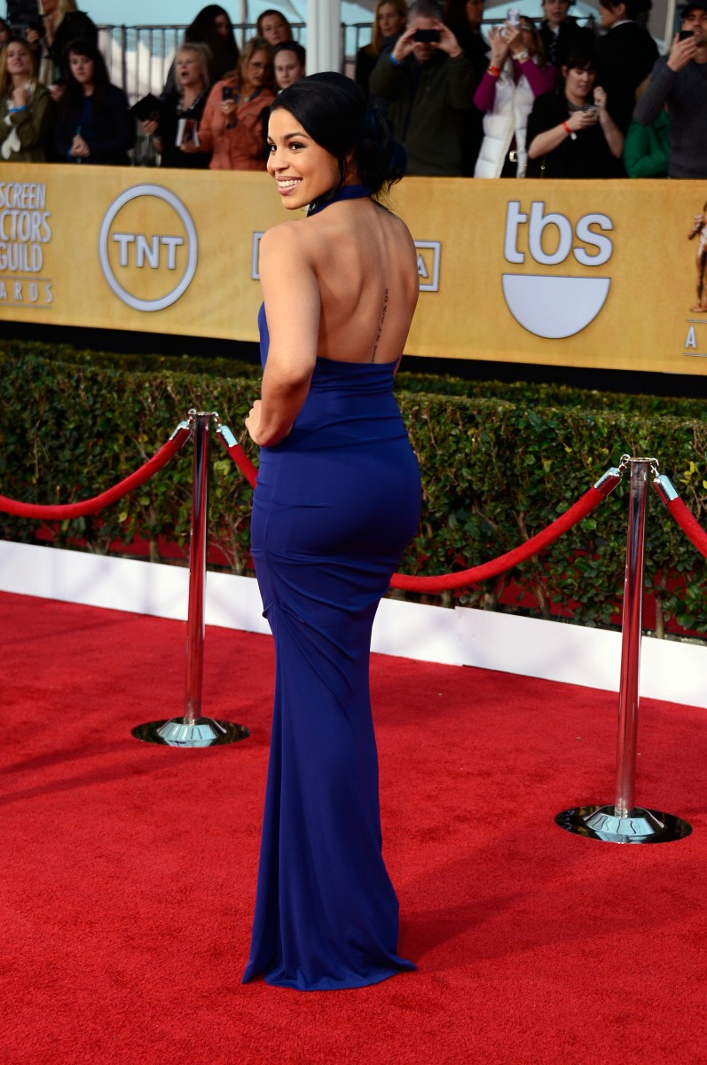 Jordin Sparks Big Ass 46