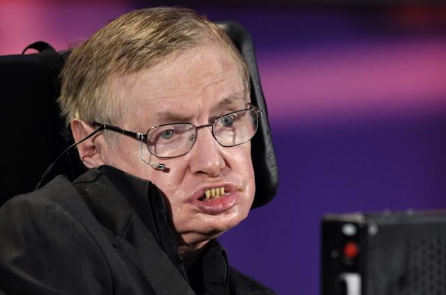 Hawking: Alam Semesta Tak Butuh Tuhan