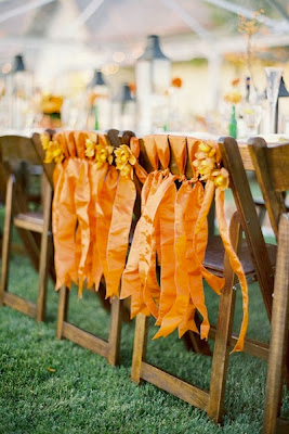 Hochzeit chair Bilder