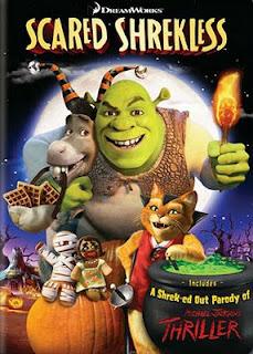 Baixar Filme O Susto de Shrek DVDRip AVI + RMVB Dublado
