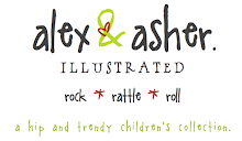 alex & asher.