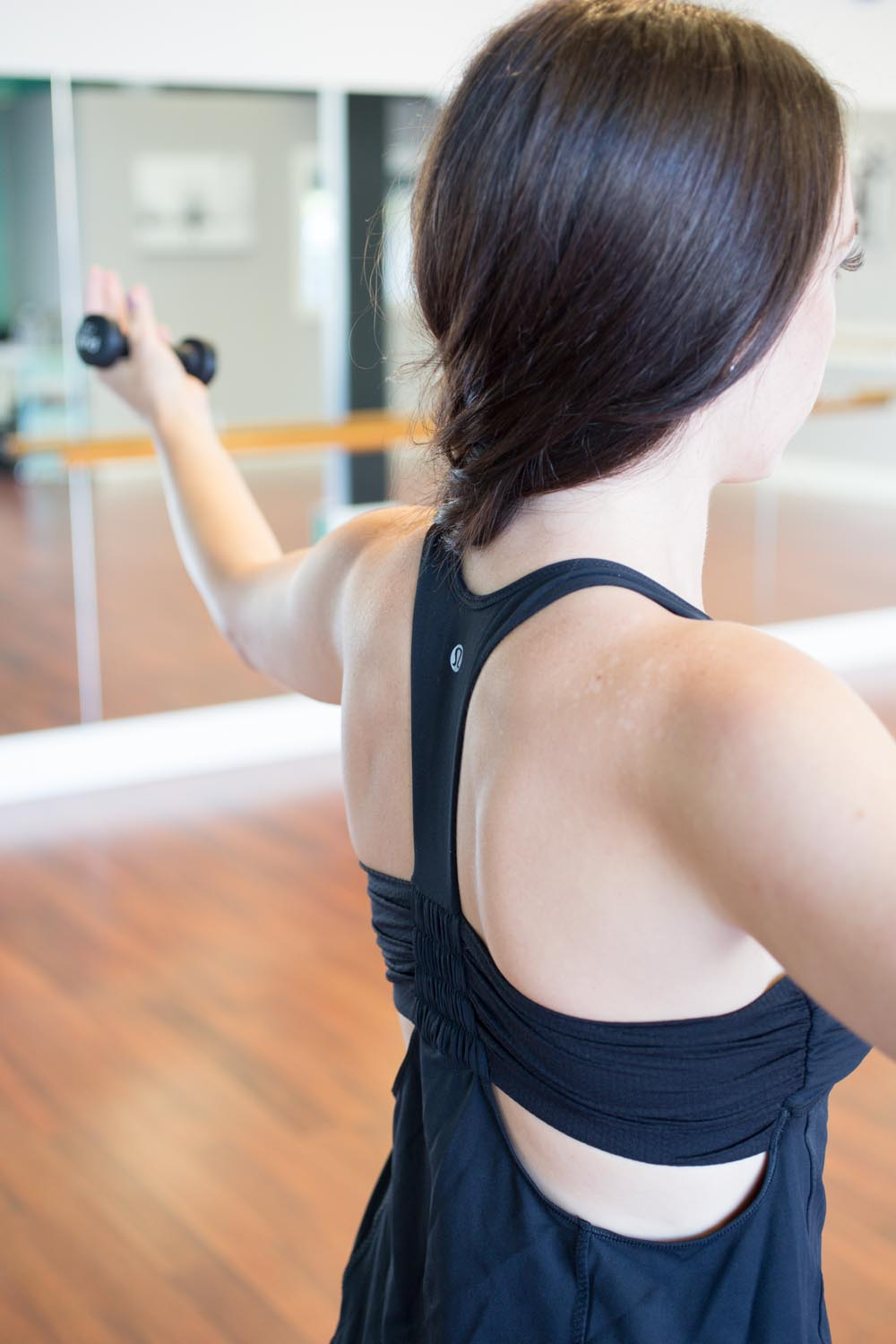 Xtend Barre Work Out