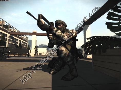 Free Download Games - Code Of Honor 3 Desperate Measures