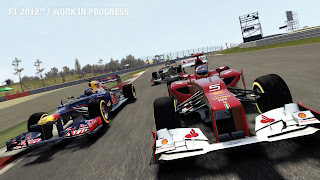 Austin's new F1 track will debut in video game