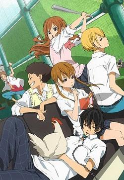 raw anime
