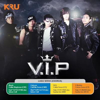VIP - Lagu Sedih MP3