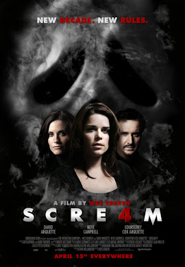 Scream 4 2011 Subtitulos Español