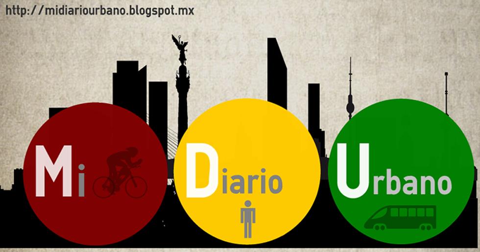 Mi Diario Urbano