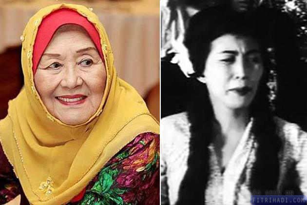 Seniwati Umi Kalthum Disahkan Meninggal Dunia Al-Fatihah