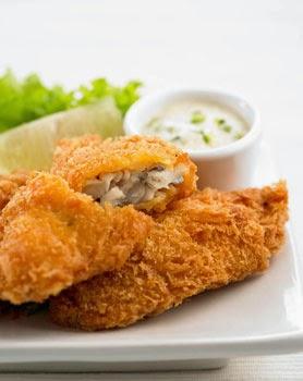 Fillet O Fish