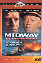 Baixar Filme Midway: A Batalha do Pacífico / A Batalha de Midway (Dual Audio)