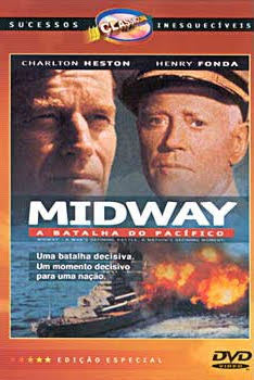 Midway: A Batalha do Pacfico - DVDRip Dual udio
