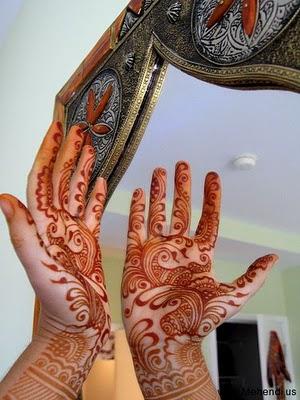 Henna Mehndi Semarang Meby Henna Art