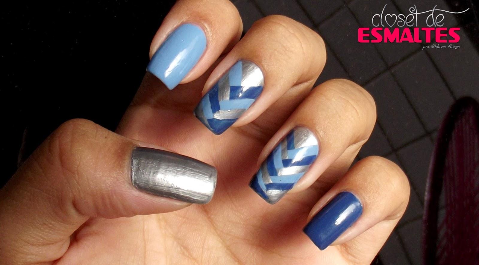 Unhas Trançadas, nail art trançadas, closet de esmaltes, kahena kévya, unhas da semana, esmalte da semana, nail art da semana,