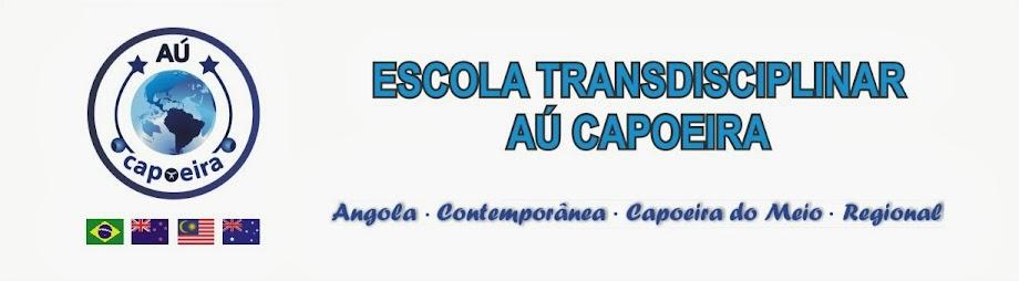 Escola Aú Capoeira