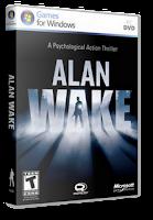 Alan Wake Full Version