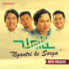 lagu wali ngantri ke surga, download lagu wali, download lagu ngantri ke surga, antri ke surga, mengantri ke surga