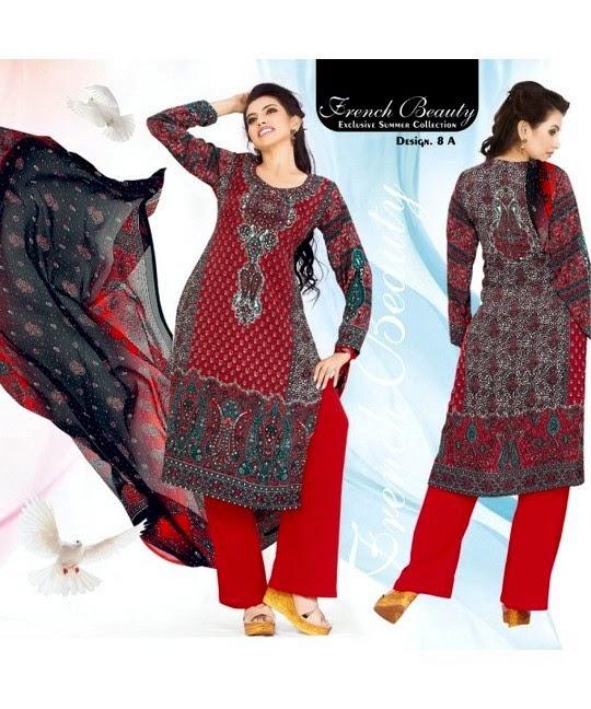 Beauty Salwar Suits for Girls