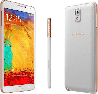 Galaxy Note 3 LTE