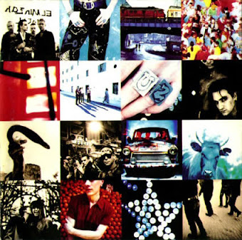 Achtung Baby cumple 20 aos
