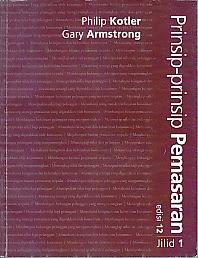 toko buku rahma: buku PRINSIP-PRINSIP PEMASARAN, Jilid 1, pengarang philip kotler, penerbit erlangga