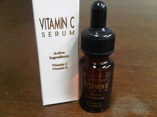 SERUM VIT C DAN E ORIGINAL