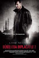 descargar JBúsqueda Implacable 2 gratis, Búsqueda Implacable 2 online