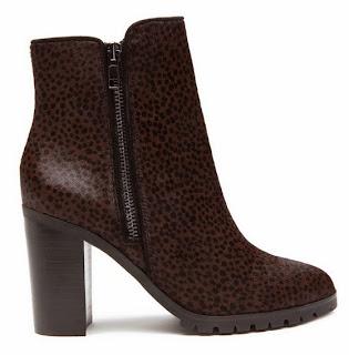 Bimba&Lola fw13 boots
