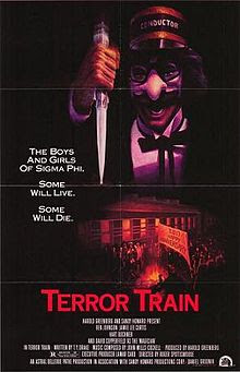 Terror Train 1980 Hollywood Movie Watch Online