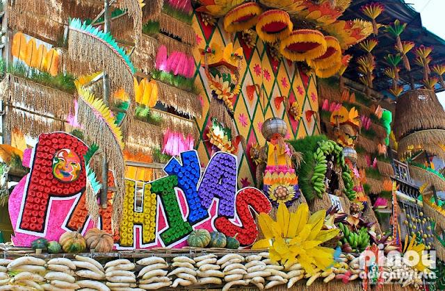 Pahiyas Festival 2014 Lucban Quezon