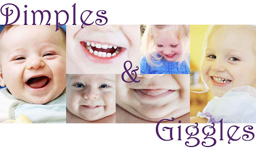 Dimples & Giggles