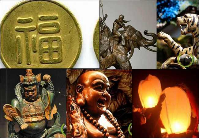 10 Tradisi Budaya Negara China yang Membawa Keberuntungan