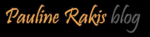 Pauline Rakis Blog